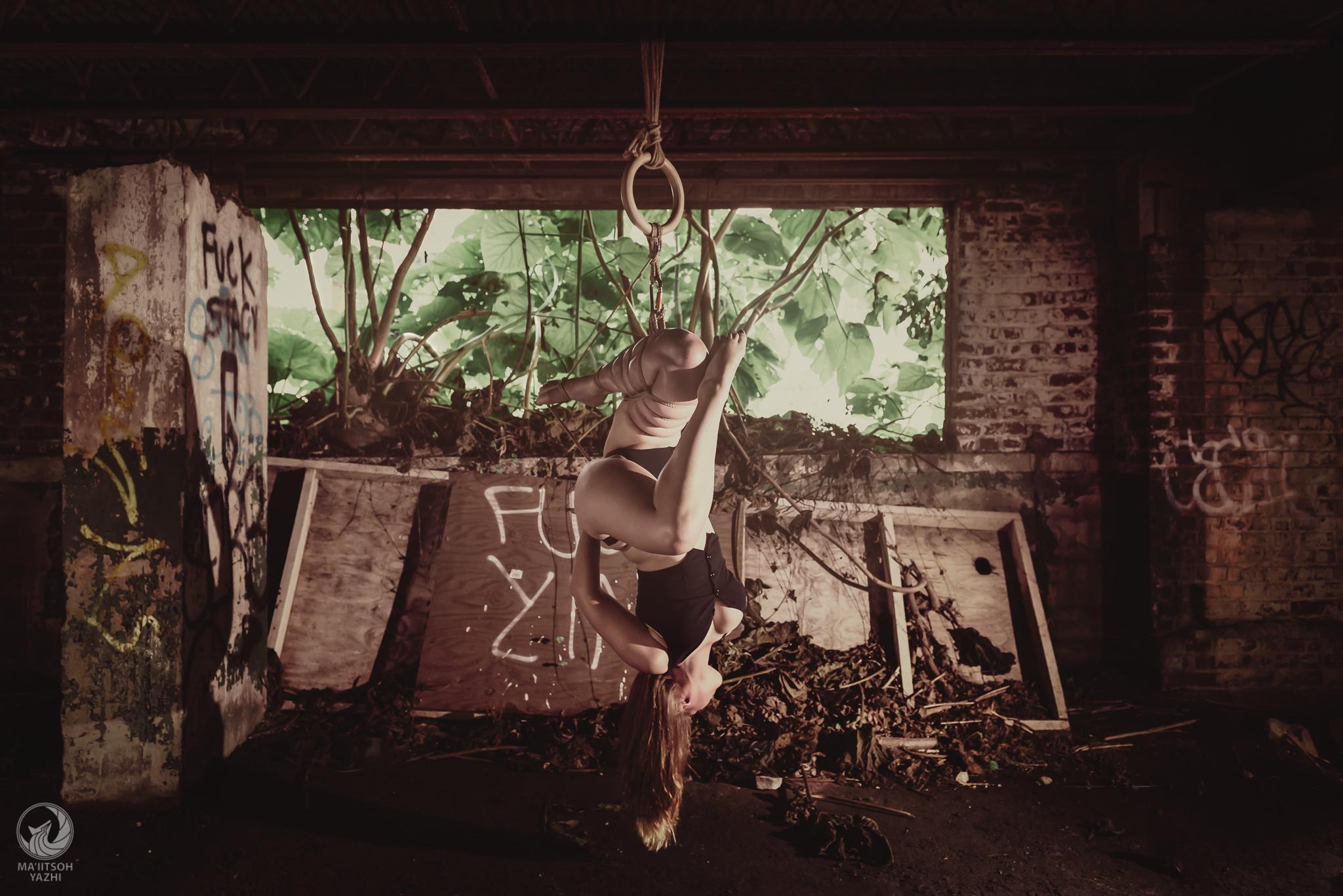 Eldritch Decay (Full Gallery)