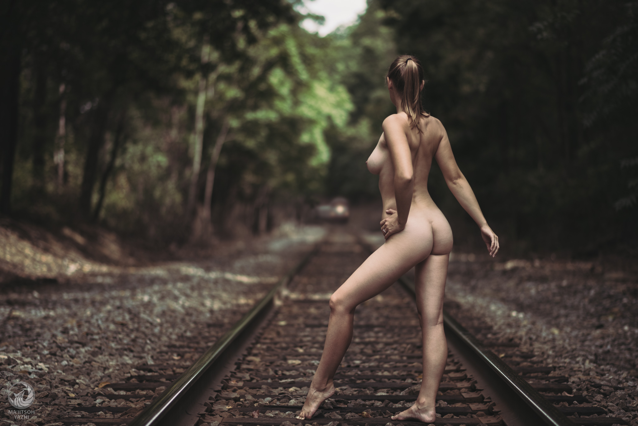 Riding the Rails (Preview)