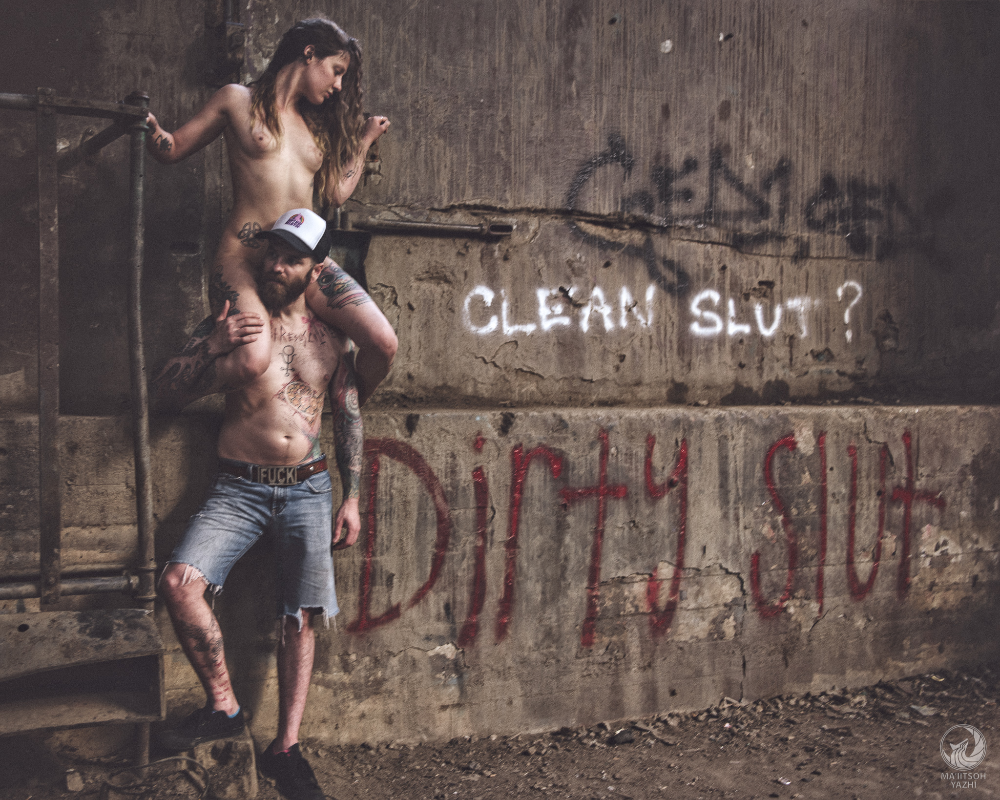 Clean Slut, Dirty Slut (Preview)